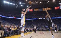 Barkley: Curry just a shooter