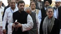 National Herald: Sonia, Rahul move SC to quash charges against them
