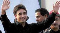 Bilawal Bhutto attacks Nawaz Sharif over 'friendship' with Modi