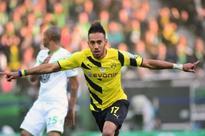 Borussia Dortmund chief quashes transfer speculation surrounding Manchester United target