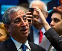 A top Wall Street CEO has a fresh pitch to millennials