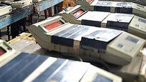 Opposition parties step up clamour against EVMs
