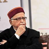 Supreme Court notice to LK Advani, Murli Manohar Joshi over Babri Masjid demolition
