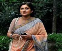 Roopa Ganguly admitted to hospital with brain haematoma