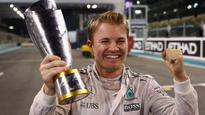 David Coulthard: Nico Rosberg's bold exit ushers in exciting era for Formula One