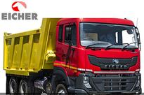 Eicher Motors promoters sell 4.2% stake at Rs. 2,100 crore