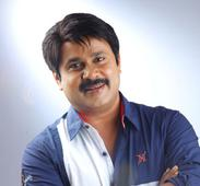 Dileep in Johny Antony's 'Goondamaster'!