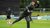 Dockrell recalled for Intercontinental Cup and South Africa tour