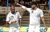 Vettori, Patel reprimanded after drinking incident