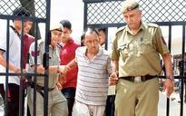 Ashok Kumar, arrested for Pradyuman Thakur murder, released after 75 days in jail