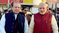 While Kulbhushan Jadhav is given death penalty, Pakistan PM Nawaz Sharif talks about peace with neighbours