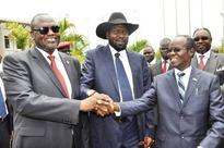 S. Sudan peace partners to free prisoners of war