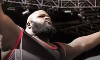 There is definitely going to be Indian presence in the WWE: Mark Henry