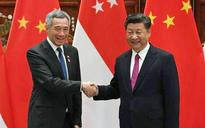 China may find Singapore a tough nut to crack over regional security