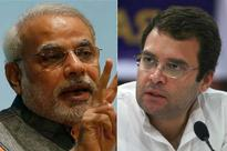 BJP hits back at Rahul, says his grandmother Indira acted like Hitler