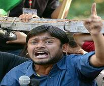 Two JNU students raised objectionable slogans: report