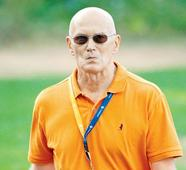 Time to manage player agents: BCCI
