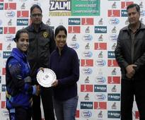 ZTBL, State Bank score wins in Women Cricket