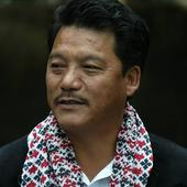 Charge sheet filed against Bimal Gurung, wife, 20 others in Madan Tamng murder case