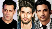 Sooraj Pancholi rubbishes rumour of Salman Khan blasting Sushant Singh Rajput for mistreating him