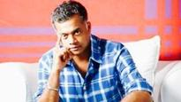 Gautham Menon in Turkey to shoot songs for two films