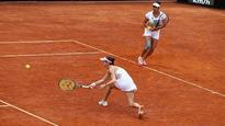 French Open 2016: Sania Mirza and Martina Hingis sail into the third round of Roland Garros