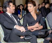 Anil Kapoor proud of Priyanka Chopra's international success
