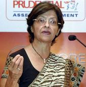 Indian banks have a significant distance to cover on NPA problem: Kalpana Morparia
