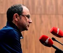 Apologetic O'Neill sets the record straight