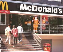 McDonald's franchisee cuts sodium, oil and fats by over 20% in menu
