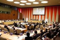 Selecting the next UN Secretary-General: Informal briefings reope...