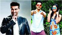Will Arjun Kapoor say yes to Varun-Alia's 'Shiddat'?