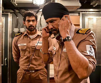 Box Office: Poor show for Ghazi Attack, Irada, Running Shaadi