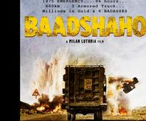 Baadshaho controversy throws spotlight on trend of increasing court battles over copyrights