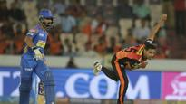 IPL 2018: Injured Bhuvneshawar Kumar to skip match against MI, Shikhar Dhawan likely to return