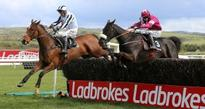 Punchestown: Bryan Cooper guides Bright New Dawn home