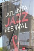 Joi performs! Atlanta Jazz Festival in full swing at Piedmont Park