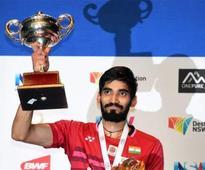 Australia Superseries: Kidambi Srikanth reveals he played the tournament battling diarrhoea