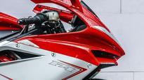 Review: MV Agusta F4