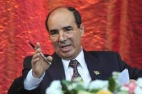 Libya asks U.N. council to blacklist ship carrying eastern oil