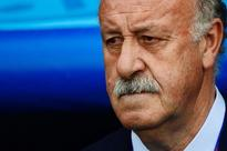 Spain boss Vicente del Bosque plays down Pedro outburst - 'he did not disrespect anyone'