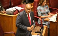 Gordhan charges a concern for everyone, says Zuma