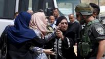 Pregnant Palestinian Shot 15 Times by Israeli Forces