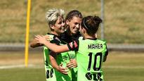 W-League: Canberra United hit the road
