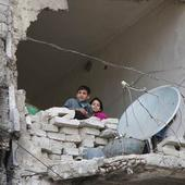 U.S. Raises Doubts About Russia-Syria Humanitarian Operation in Aleppo