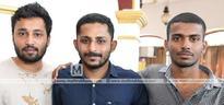 Mathrubhumi Kathapuraskaram: Anto Sabin Joseph bags first prize