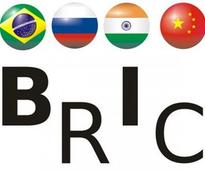 Goldman's Bet on Emerging Currencies Is BRICS Without the C