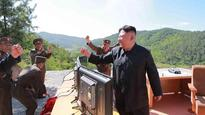 After North Korea's warning of nuke war, US says not ruling out direct talks