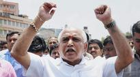 Illegal mining scam: Ive not done anything wrong, says Yeddyurappa