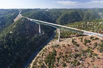Woman Snapping Selfies On California's Highest Bridge Falls 60 Feet
